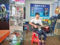 横沥艺联琴行暑假学吉他 培训乐器地址东坑 石排 常平