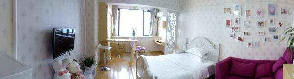 湘雅附一附近高档酒店式公寓 独立小户型带厨卫