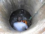 神湾市政雨水管道修复-下水道清掏公司电话
