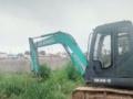 神钢 SK60-C 挖掘机         (低价处理非诚勿扰)