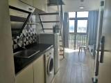 整租 近地铁 LOFT,品质小区,精装好房,温馨舒适