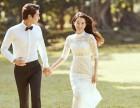 小清新婚纱照拍摄 清新回归自然