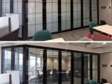 北京智能调光玻璃电控雾化玻璃调光膜厂家