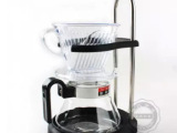特价滴漏冲泡壶手冲壶组合美式滴漏手冲咖啡器具家用商用咖啡壶