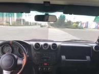 北汽制造 北京BJ款 2.4 手动 拓疆版四驱-沈阳兴盛二手车品