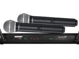 Shure舒尔 KCX288/PG58 手持无线动圈麦克风