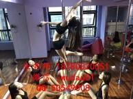 南充钢管舞学校 钢管舞短期速成 钢管舞一对一培训