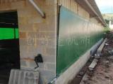 直销优质防水帆布猪场卷帘帆布 畜牧养殖场保温猪场卷帘帆布