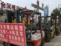大庆本地回收租赁叉车,铲车,机床,车床,废旧钢材,工厂地