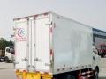 转让 冷藏车福田康瑞K1小型冷藏车