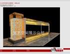 大连展柜设计制作 烤漆展柜 恒艺空间