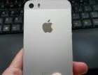 iPhone5S-16G,无修无进水,95成新