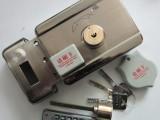 望牛墩装电子锁 望牛墩维修玻璃指纹锁密码刷卡门禁锁