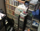 处理各类乐音乐器个人专辑CD