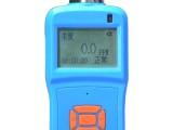 郑州凯旋KX-T3泵吸式单一气体检测仪