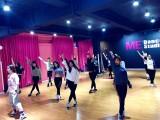 漳州舞蹈培训 钢管舞高薪就业的理想平台 包工作