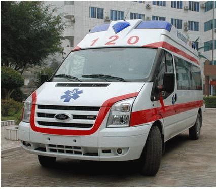 北京正规全国跨省长途120急救车转运转院出租天津保定南昌九江