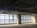 凯利国际2000平毛坯业主直租 装修期三个月