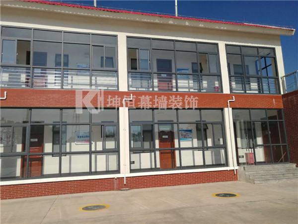 优质的铝合金门窗安装广西提供 南宁优惠铝合金门窗厂家直销