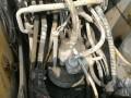 二手挖掘机卡特320D 原装原样