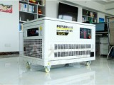 一台25千瓦静音汽油发电机多少钱