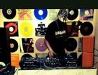 专业DJ培训 DJ体验 专业DJ表演设备出租