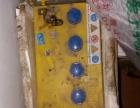 12V箱货电瓶两块和充电机一个