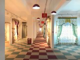松江最大的窗帘软装馆