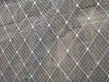 陕西落石防护网 被动山体防护网