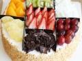 预定订购晋城双合成蛋糕店生日蛋糕同城配送晋城城区高平阳城沁水