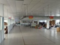 武进湖塘三楼标准厂房1600方带有一部独立2吨货梯