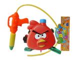 愤怒的小鸟背包式气压水枪厂家背包水枪批发 儿童戏水玩具