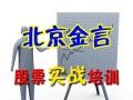 股票培训金言职业操盘手培训班-证券,北京面授课程 试听现