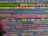 特价  纯棉斜纹活性印花棉布布批 全棉床上用四件套布料批发