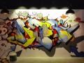 嘉定墙绘涂鸦工作室