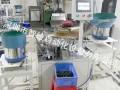国标8.8级六角螺栓螺母装配机 全自动组装机