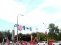 十字路口把角位置紧邻公交站烤肉店转让v
