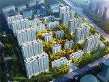涿州华侨城城市客厅图片