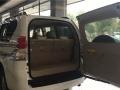 丰田普拉多2010款 普拉多 2.7 自动 标准版(进口) 车省