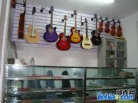 学吉他送吉他到-泉州鑫朝艺术学校