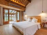 上海公寓民宿酒店宾馆床全单毛巾台布厨衣布草洗涤