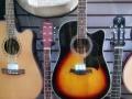 长春吉他特价160元起批 长春吉他雅马哈,