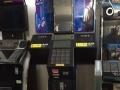 室内投币游戏机,游乐园设备低价转让