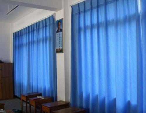 天津和平定做办公卷帘 遮阳帘