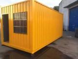 住人集装箱活动板房活动卫生间活动板房