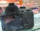 低价转让刚买的尼康D3200-18-105单反相机