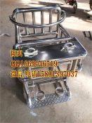 厂家供应不锈钢审讯椅