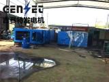蓬江发电机租赁服务,江门发电机出租公司