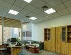 整层招租广益大厦2000平3.8元精装办公空房