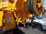 铁岭市抽化粪池,污水清理,高压清洗管道疏通市政工程
